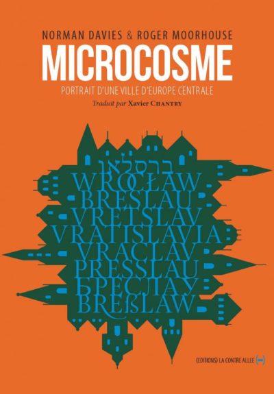 Microcosme : portrait d'une ville d'Europe Centrale