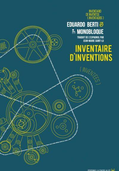 Inventaire d'inventions (inventées)